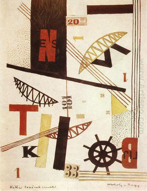 Hidak Bridges 1921