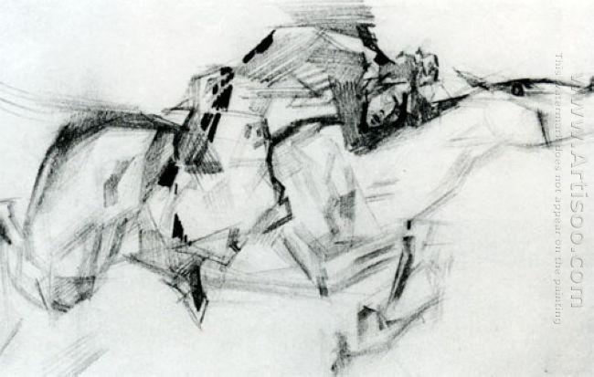 Horseman 1890