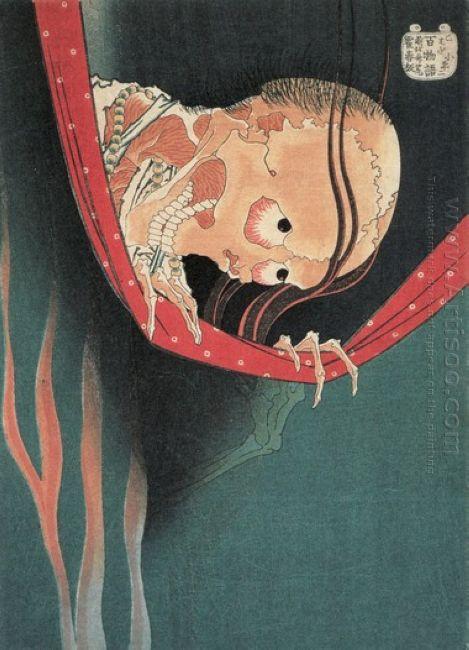 Hyaku Monogatari Kohada Koheiji