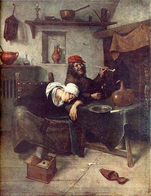 Idlers 1660
