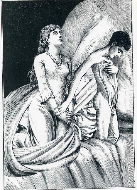 Illustration To A Week Of Kindness 1934 167