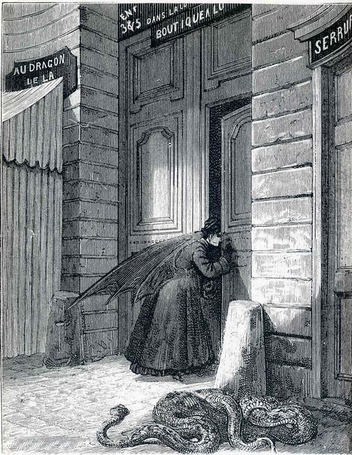 Illustration To A Week Of Kindness 1934 61