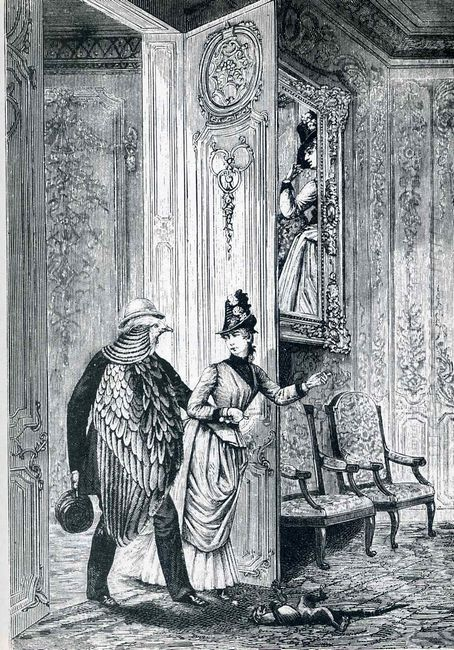 Illustration To A Week Of Kindness 1934 64