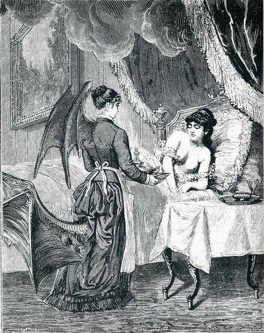 Illustration To A Week Of Kindness 1934 87