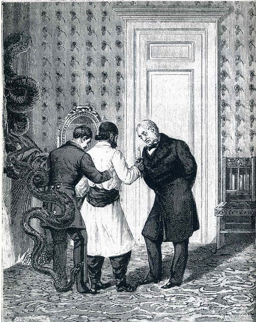 Illustration To A Week Of Kindness 1934 93