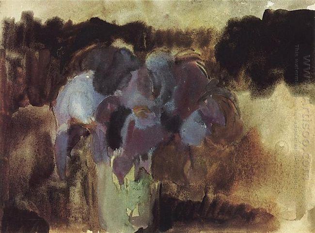 Irises 1903