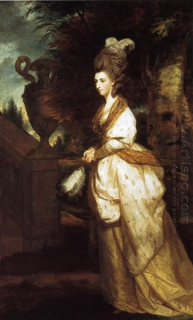 Isabella Lady Beauchamp 1778