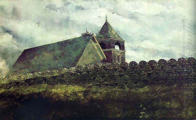 Island Church 1969