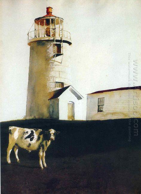 Island Steer 1976