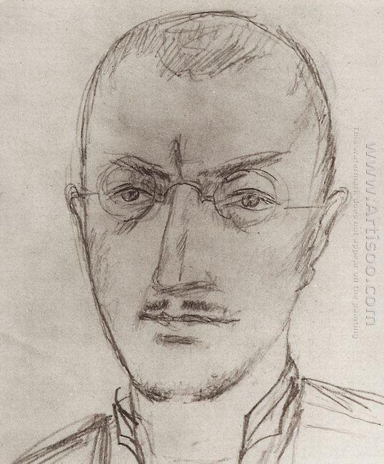 Ivan Karamazov 1927