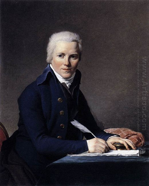 Jacobus Blauw 1795