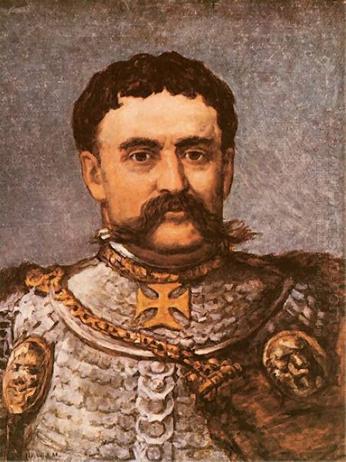 Jan Iii Sobieski 1