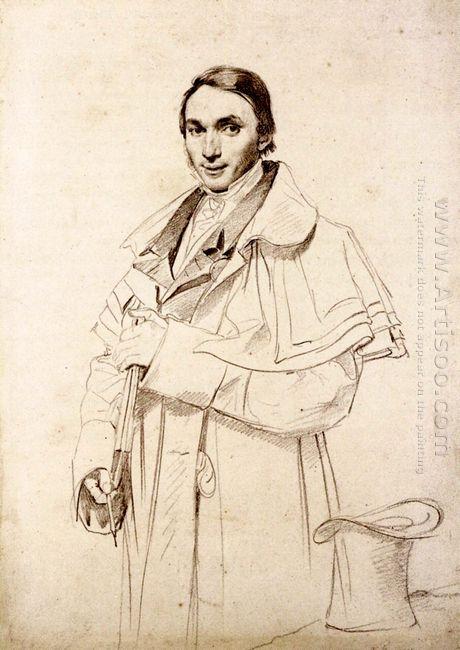 Jean François Antoine Forest