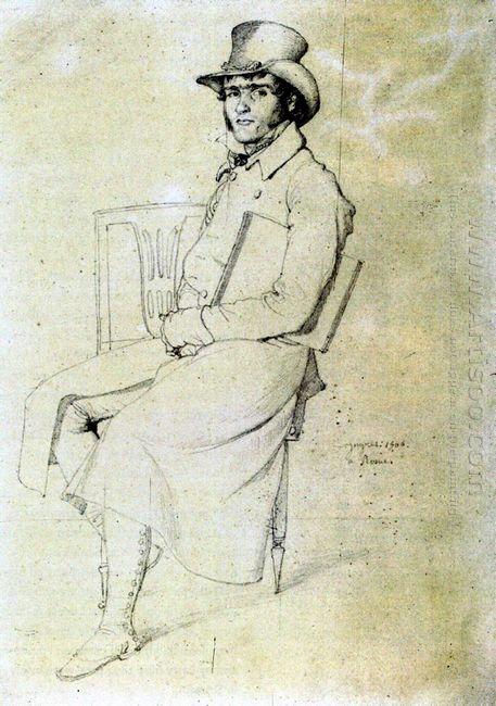 Jean François Julien Menager