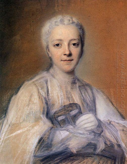 Jeanne Elisabeth De Geer Baroness Tuyll