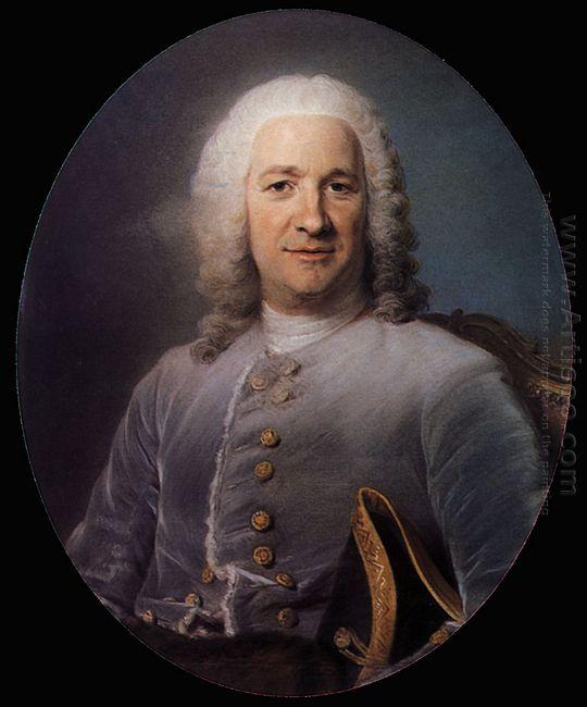 Jean Paris De Montmartel