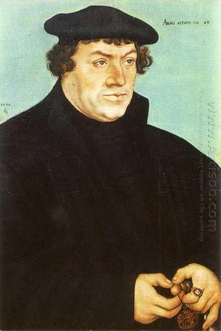 Johannes Bugenhagen 1532