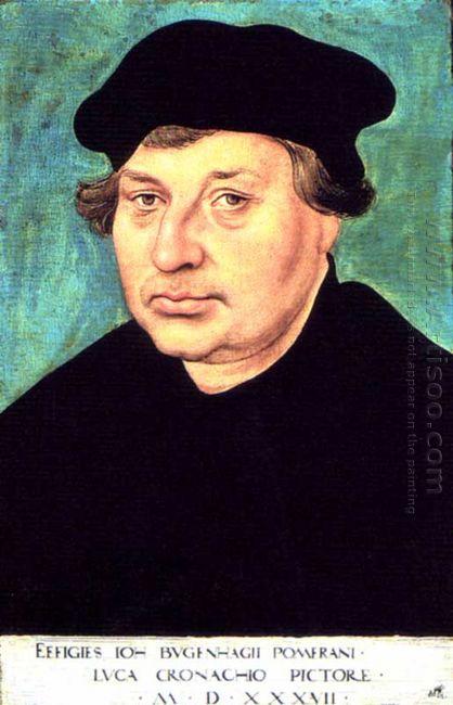 Johannes Bugenhagen 1537