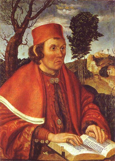 Johannes Reuss 1503
