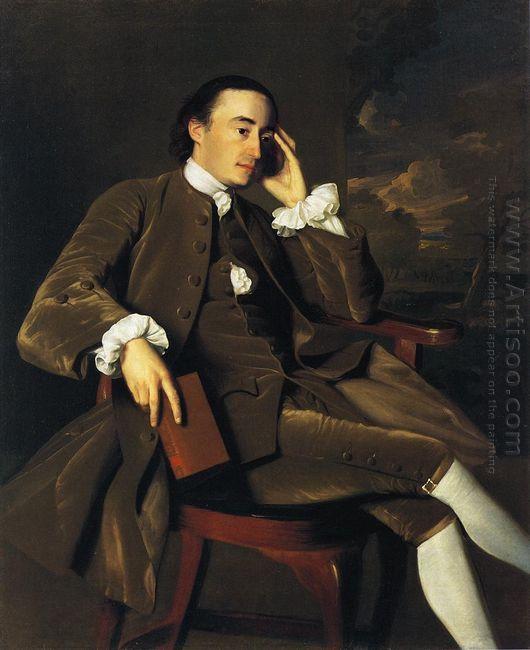 John Bours 1763