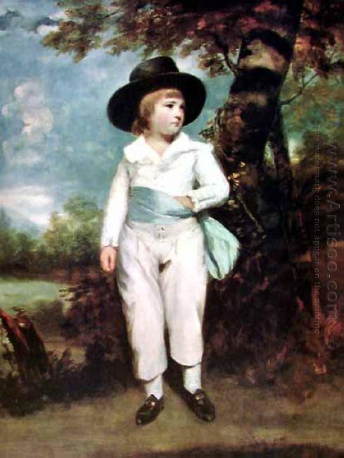 John Charles Spencer Viscount Althorp 1786