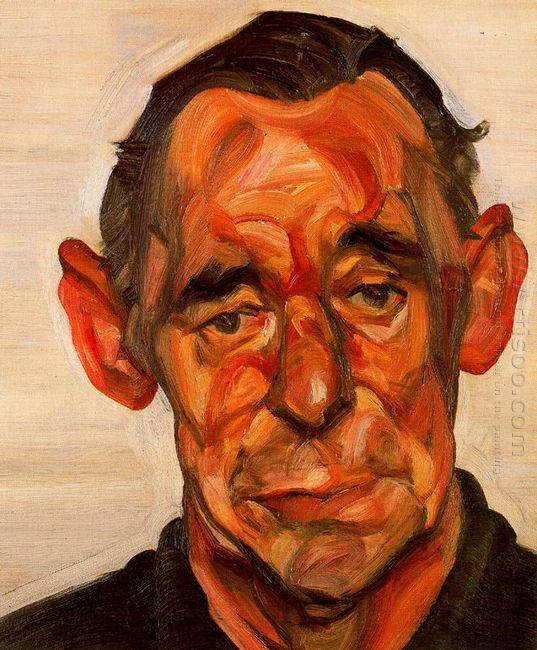 John Deakin 1964