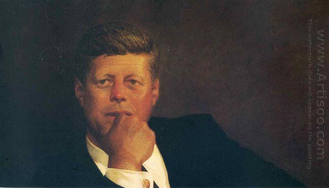 John F Kennedy 1967