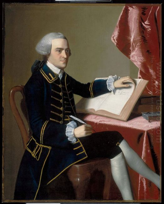 John Hancock 1765