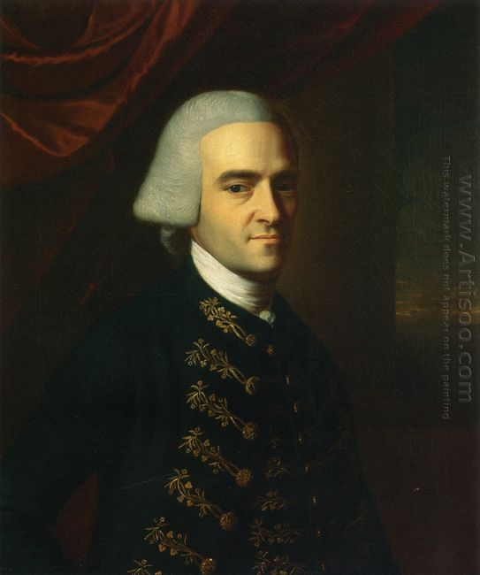 John Hancock 1772