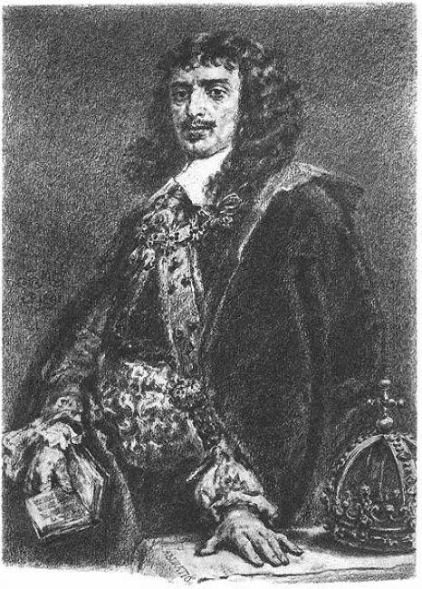 John Ii Casimir
