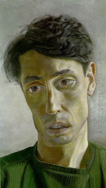 John Minton 1952