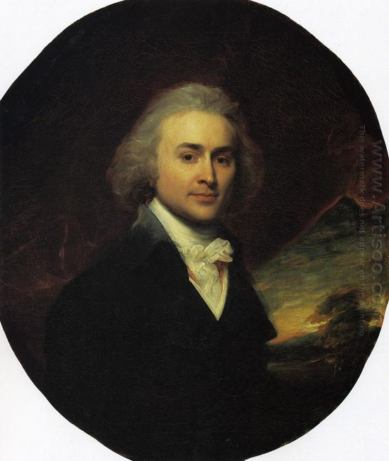 John Quincy Adams 1796
