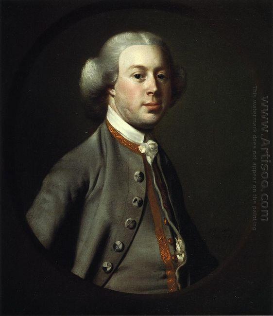 John Spooner 1763