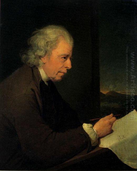 John Whitehurst