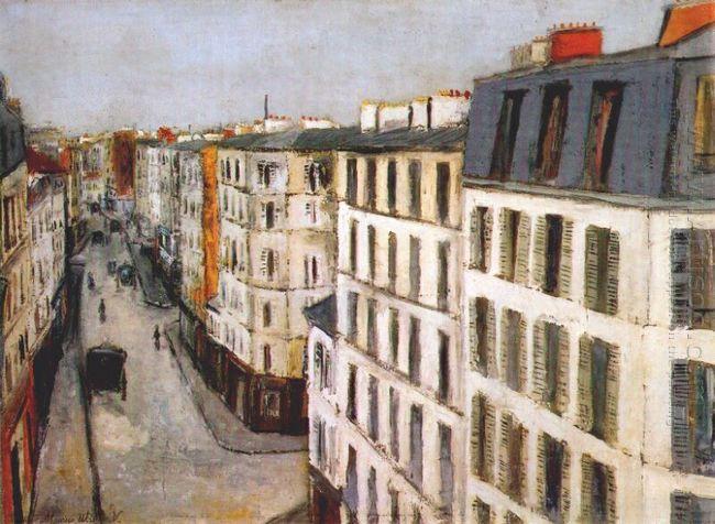 Jonquiere Street 1