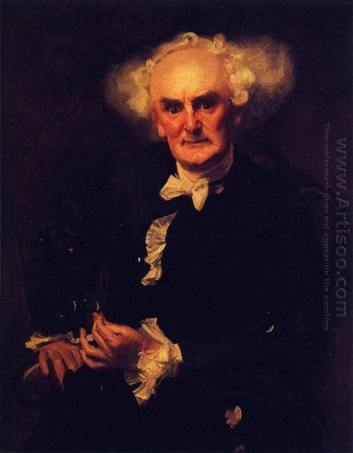 Joseph Jefferson 1890