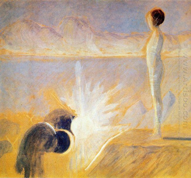 Joseph S Dream 1907