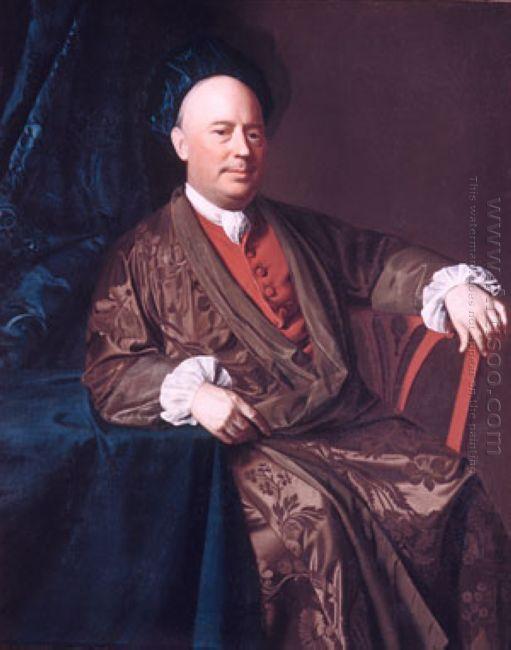 Joseph Sherburne 1770