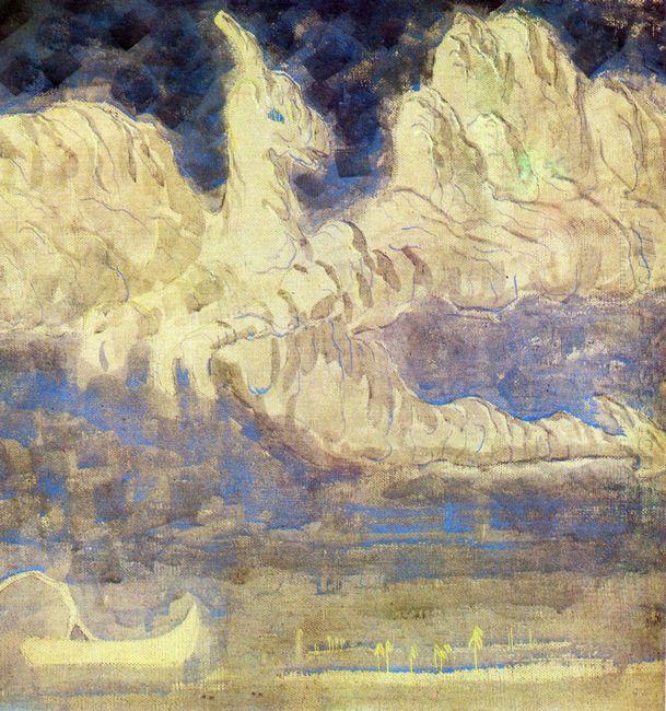 Journey Of The Prince Ii 1907