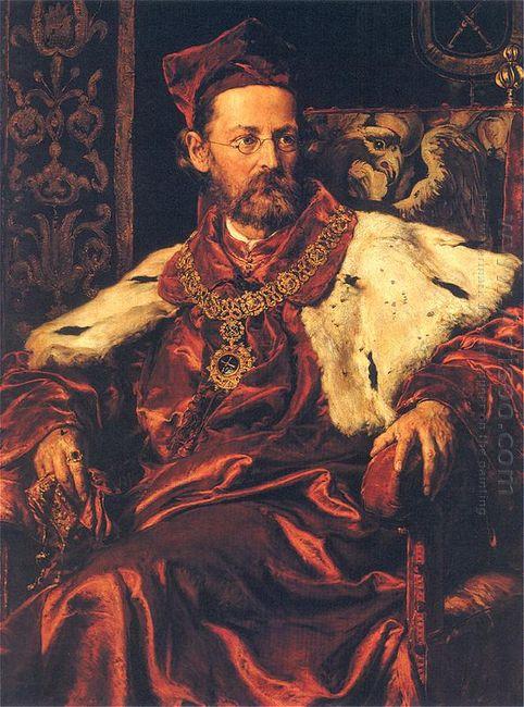 Jozef Szujski