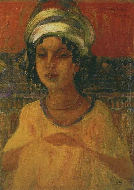 Kadusha 1907