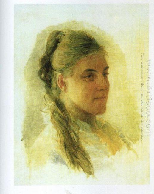 Katerina Ivanovna Zabello