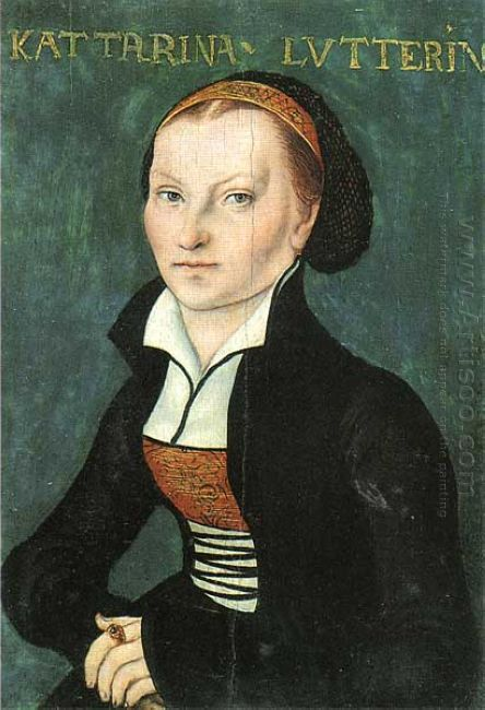 Katharina Luther 1526