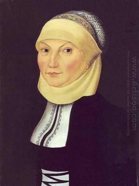 Katharina Luther 1528