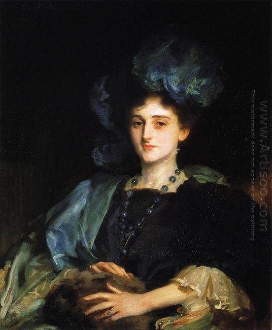 Katherine Lewis 1906