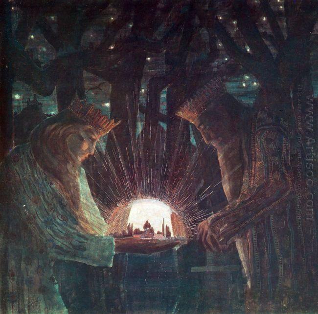 Kings Fairy Tale Kings 1909