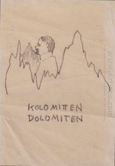 Kolo Middle Dolomites