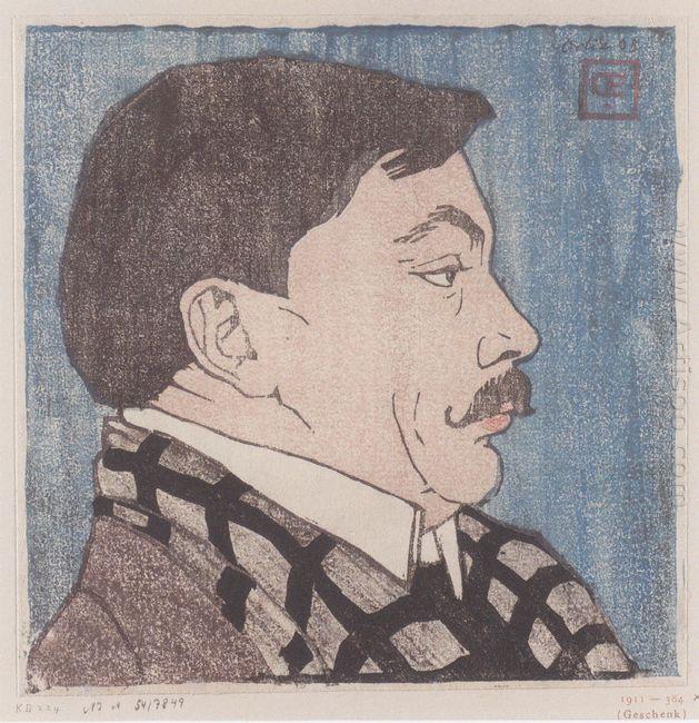 Kolo Moser 1903