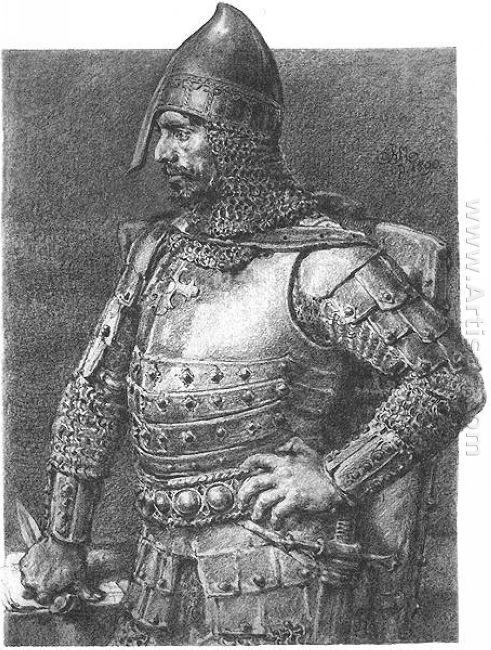 Konrad I Of Masovia