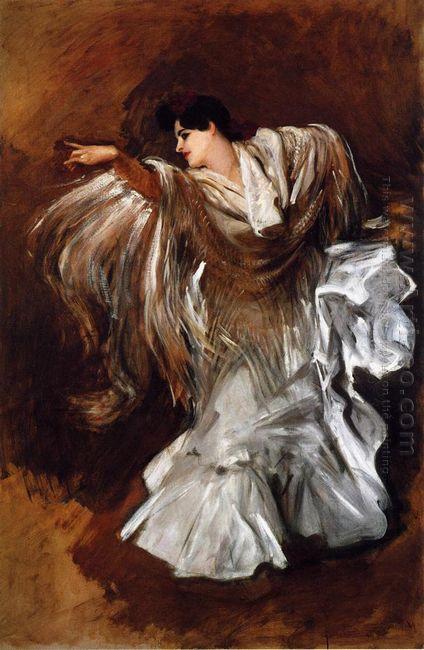 La Carmencita 1890 1